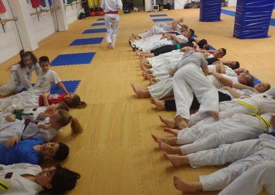 Taekwondo Senigallia