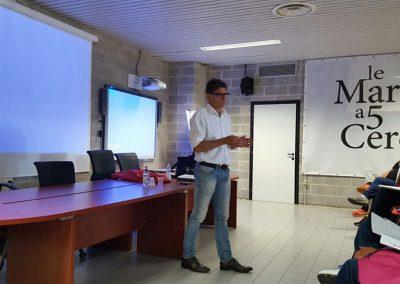 Ancona, seminario su ADHD e SPORT condotto dal Dott. Marcantognin