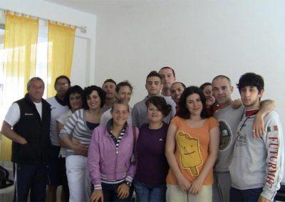 Corso PsicoSport Cantiano 3° Liv.