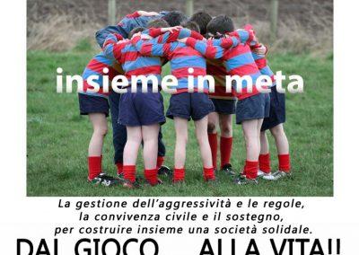 Convegno Il rugby a scuola