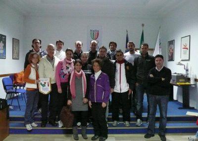 Corso PsicoSport Benevento