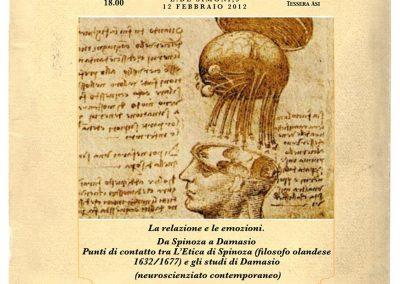 Incontro Filosofia e Neuroscienze
