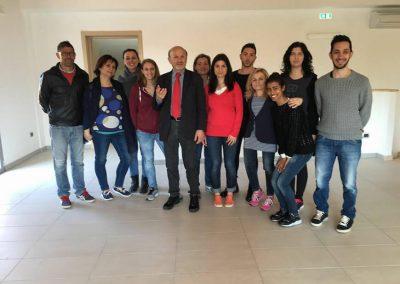 CORSO OPERATORE EDUCATIVO RICREATIVO-MOTORIO – Vallefoglia