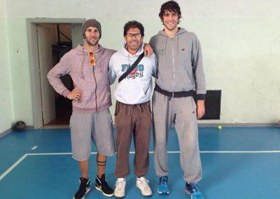 Collaborazione atleta Pentathlon