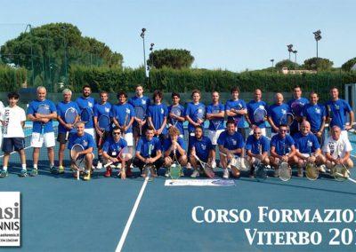ASI Tennis - Viterbo 2013