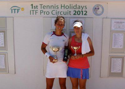Successo Atleta Tennis