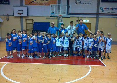 Successo Orange Basket Fano