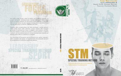 Pubblicazione Nuovo Libro STM